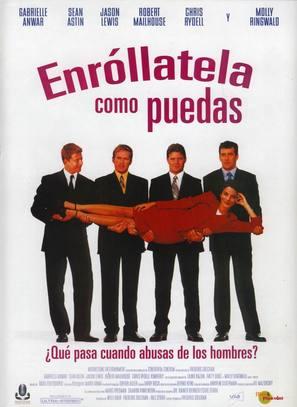 Kimberly - Spanish poster (thumbnail)