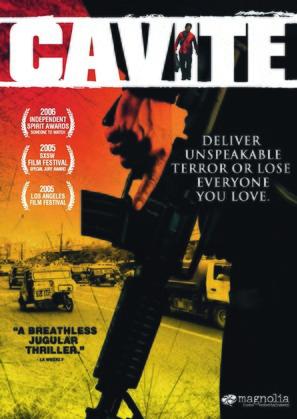 Cavite - poster (thumbnail)