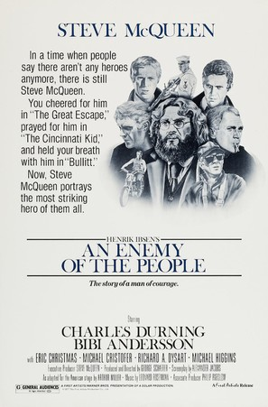 An Enemy of the People - Movie Poster (thumbnail)