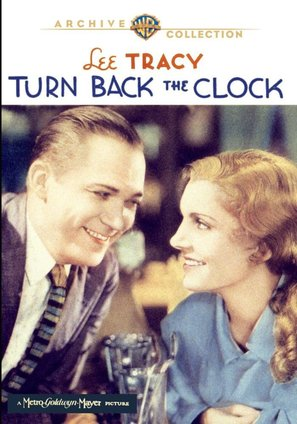 Turn Back the Clock - DVD cover (thumbnail)