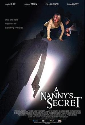My Nanny's Secret - Movie Poster (thumbnail)