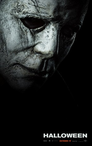 Halloween - Movie Poster (thumbnail)