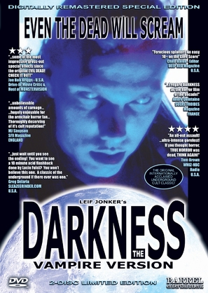Darkness - poster (thumbnail)