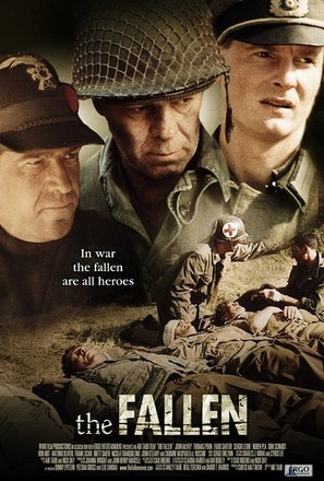 The Fallen - poster (thumbnail)