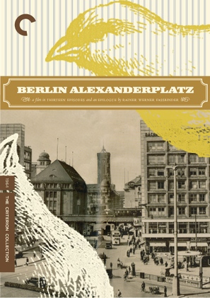 """Berlin Alexanderplatz"""