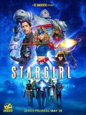 """Stargirl"" - Movie Poster (thumbnail)"