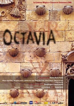Octavia - Spanish poster (thumbnail)