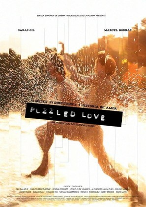 Puzzled Love - Spanish Movie Poster (thumbnail)