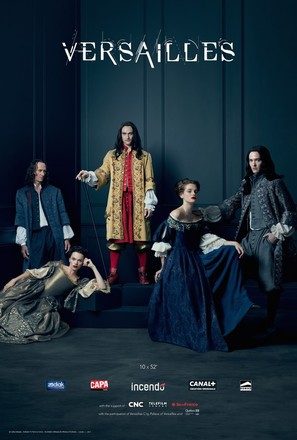"""Versailles"" - Canadian Movie Poster (thumbnail)"