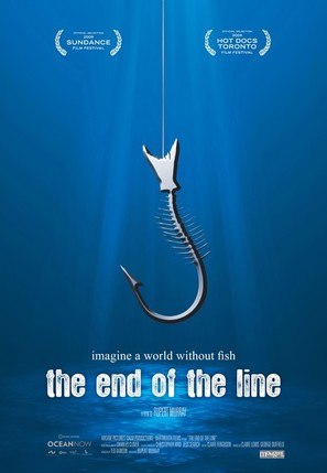 The End of the Line - Canadian Movie Poster (thumbnail)