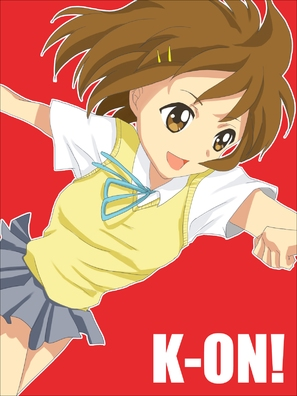 """Keion!"" - Japanese Movie Poster (thumbnail)"