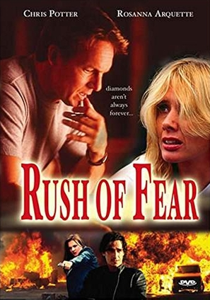 Rush of Fear - Movie Cover (thumbnail)