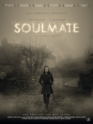Soulmate - British Movie Poster (thumbnail)