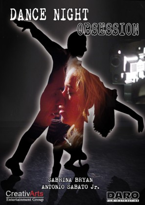 Dance Night Obsession - Movie Poster (thumbnail)