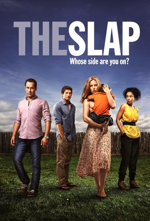 """The Slap"" - Movie Poster (thumbnail)"