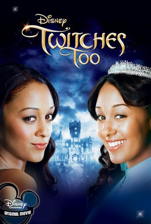 Twitches Too - Movie Poster (thumbnail)