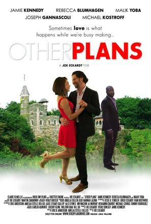 Other Plans - Movie Poster (thumbnail)