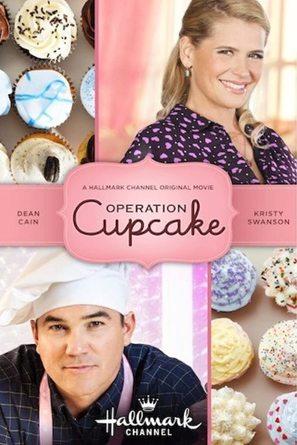 Operation Cupcake - Movie Poster (thumbnail)