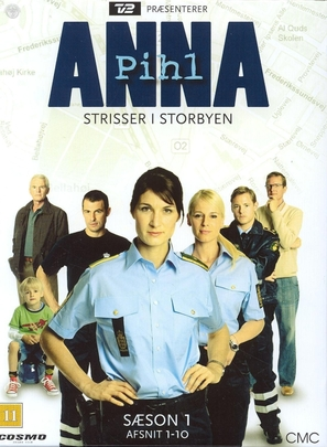"""Anna Pihl"""