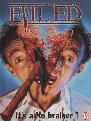 Evil Ed - Movie Poster (thumbnail)