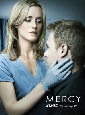 """Mercy"" - Movie Poster (thumbnail)"