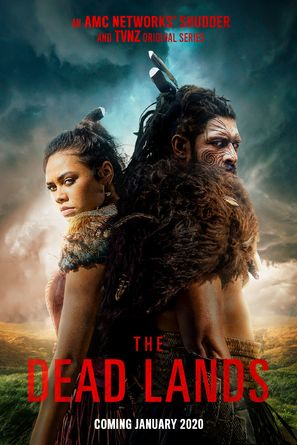 """The Dead Lands"" - Movie Poster (thumbnail)"