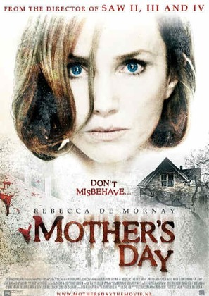 Mother's Day - Dutch Movie Poster (thumbnail)