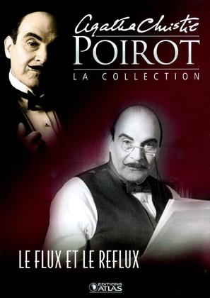 """Poirot"" Taken at the Flood - French poster (thumbnail)"