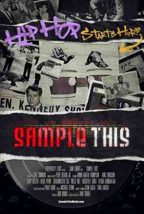 Sample This - Movie Poster (thumbnail)