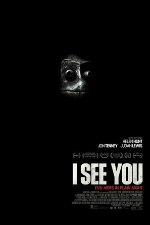 I See You - Movie Poster (thumbnail)
