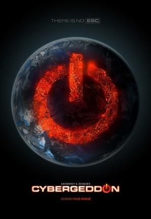 """Cybergeddon"" - Movie Poster (thumbnail)"