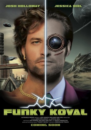 Funky Koval - poster (thumbnail)