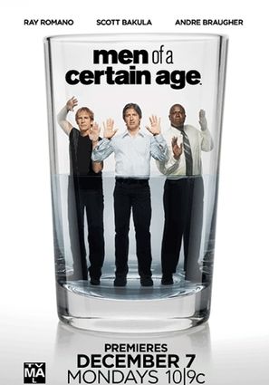 """Men of a Certain Age"" - Movie Poster (thumbnail)"
