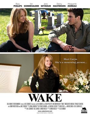 Wake - Movie Poster (thumbnail)