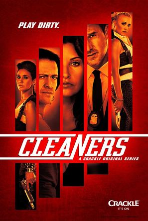 """Cleaners"" - Movie Poster (thumbnail)"