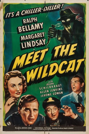 Meet the Wildcat