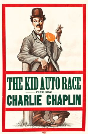 Kid Auto Races at Venice - Movie Poster (thumbnail)