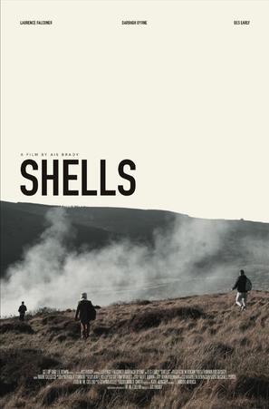 Shells - Irish Movie Poster (thumbnail)