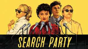 """""""Search Party"""" - Movie Cover (thumbnail)"""