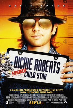 Dickie Roberts - Movie Poster (thumbnail)