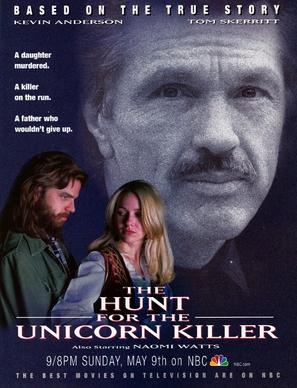 The Hunt for the Unicorn Killer - Movie Poster (thumbnail)