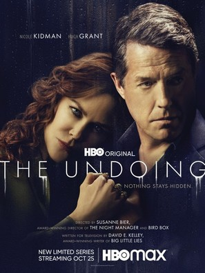 """The Undoing"" - Movie Poster (thumbnail)"
