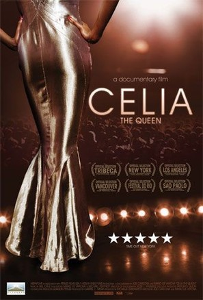 Celia: The Queen - Movie Poster (thumbnail)