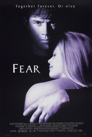 Fear - Movie Poster (thumbnail)