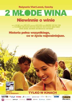 2Bobule - Polish Movie Poster (thumbnail)