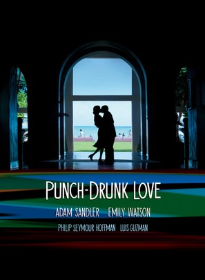 Punch-Drunk Love - Movie Poster (thumbnail)