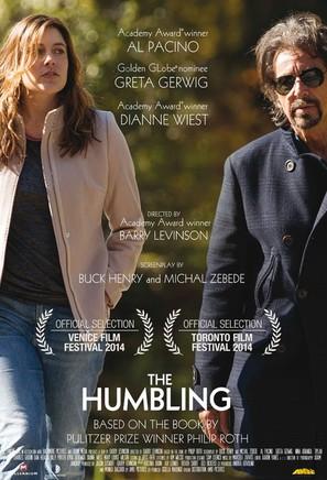The Humbling - Movie Poster (thumbnail)