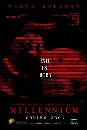 Millennium - Movie Poster (thumbnail)