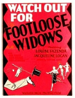 Footloose Widows