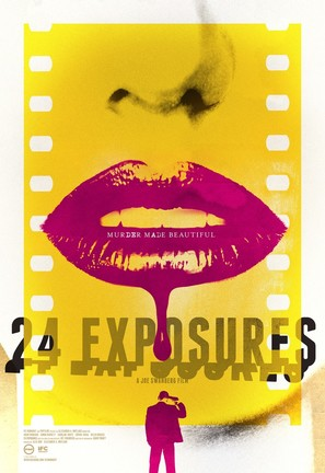 24 Exposures - Movie Poster (thumbnail)